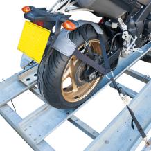 Tie-Down Tyre Fix
