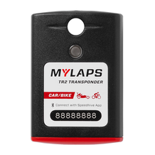 Mylaps TR2 Racing Transponder - Motorcycle / Car