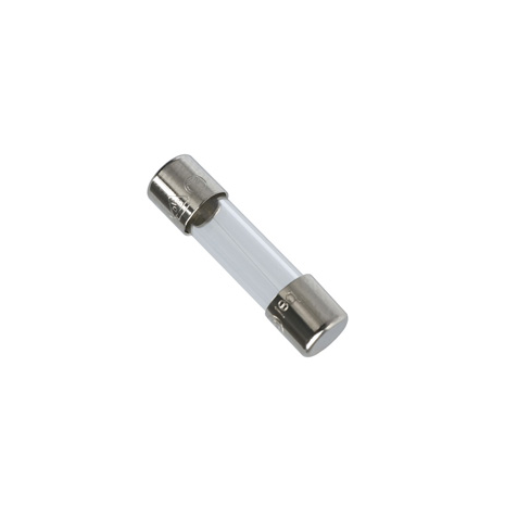 25mm Glass Motorcycle Fuses 7-30 Amp