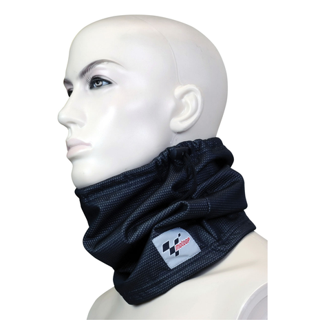 MotoGP Windproof Neck Tube Anthracite