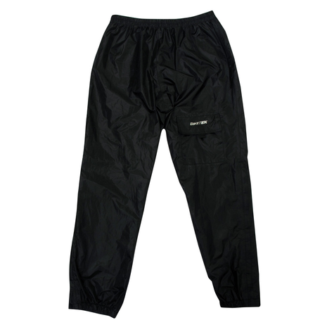 Motorcycle Over Trousers