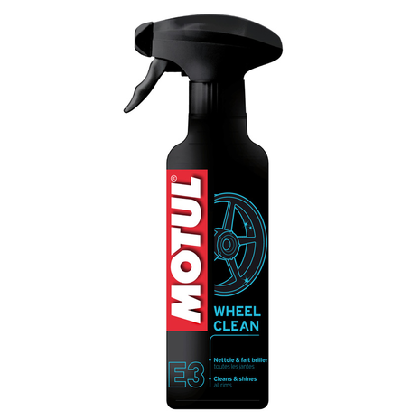 Motul E3 Wheel Cleaner