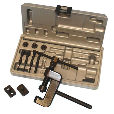 Heavy Duty Chain Cutter / Riveting Kit