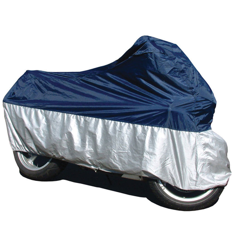 Deluxe Ventilated Rain Cover