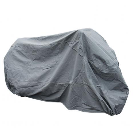 Premium Motorcycle Rain Cover