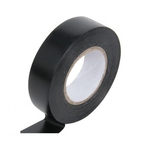 Black Insulation Tape 10 Pieces