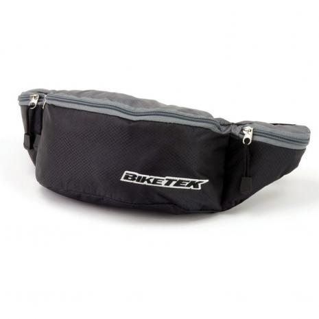 Biketek Bum Bag Black / Grey