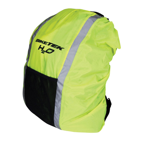 Reflective Hi-Vis Waterproof Backpack Cover