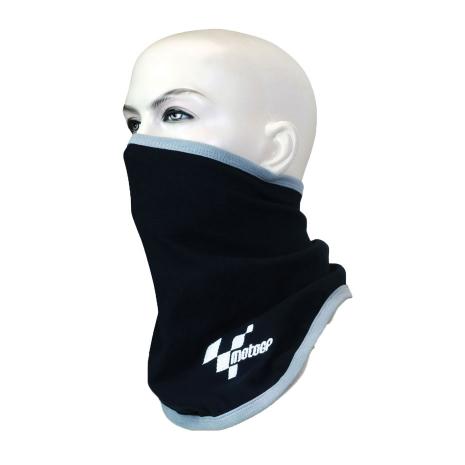MotoGP Bandit Mask Black / Grey Trim