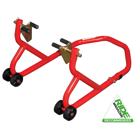 Under Fork Fitting Front Paddock Stand