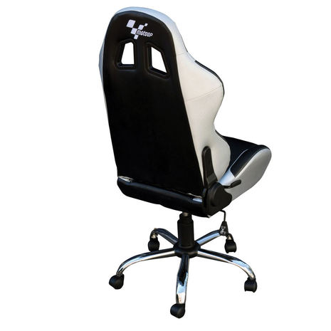 MotoGP Rider Paddock / Office Chair Back