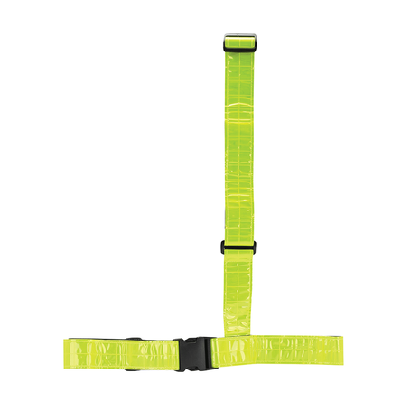 Reflective HI-VIZ Belt
