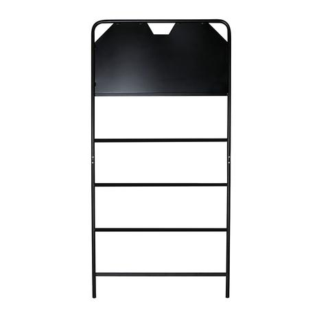 Aluminium Racing Pit Board Frame
