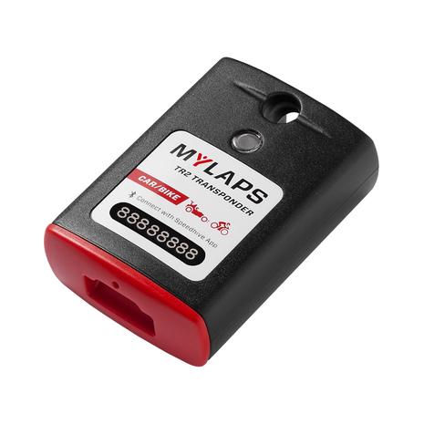 Mylaps TR2 Racing Transponder - Motorcycle / Car