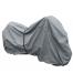 Premium Motorcycle Rain Cover Secured