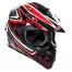 Stealth MX Helmet HD210 Droid Red