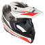 Stealth Helmet HD210 MX Carbon Stealth GP Replica - Red