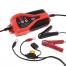 Battery Charger JMP SKAN 1.0 UK 6/12V 1.0A Lithium Compatible Full Set