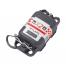 Mylaps X2 Transponder Holder / Bracket In Use