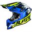 JUST1 J12 - Dominator Carbon Crash Helmet