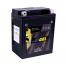IntAct YB14L-A2 Gel Bike-Power Motorcycle Battery