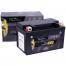 Intact Bike-Power Gel Battery YT10B-4 / YTZ10-S / MG10ZS and Box