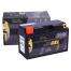 intAct YT7B-4 / GT7B-4 Gel Bike-Power Battery and box