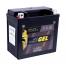 intAct YTX14-BS / 51214 Gel Bike-Power Motorcycle Battery