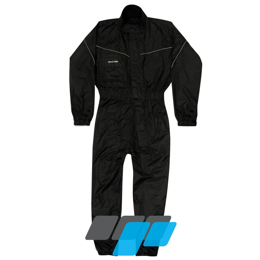 One piece motorcycle rain suit for Motor cycle rain gear