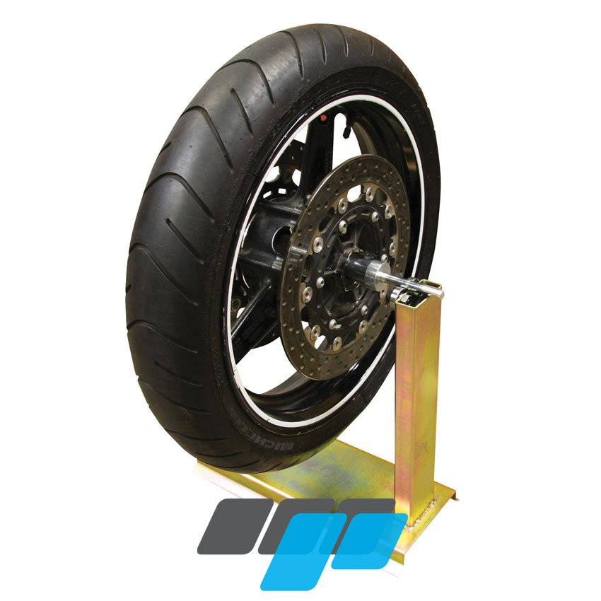 Motorcycle Tyre Fitting Equipment