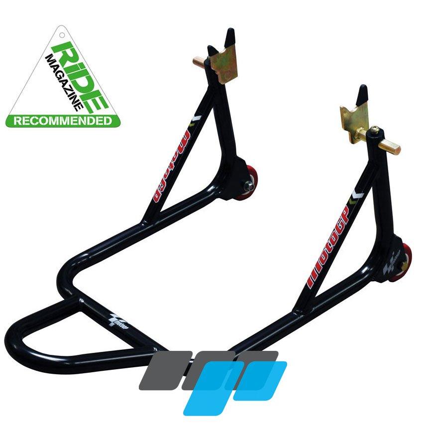 MotoGP Rear Paddock Stand Bobbin Spool Fitment