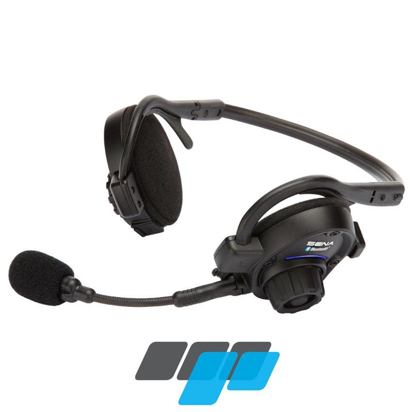 Sena SPH10 Bluetooth Stereo Headset / Intercom