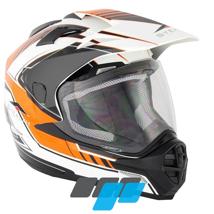 Stealth Adventure Helmet HD009