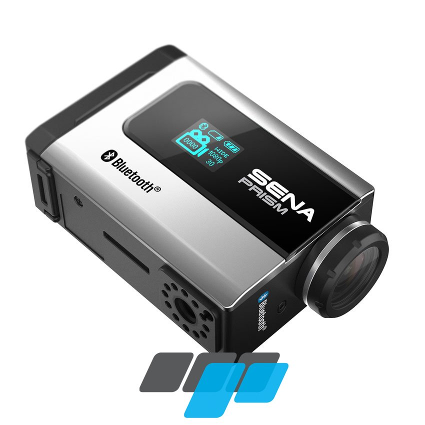 Sena Prism Bluetooth Digital Camera